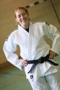 Lara Huber, , Trainer SC Armin