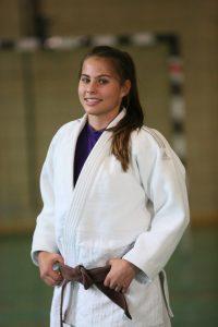 Alina Mayer, Trainerin SC Armin