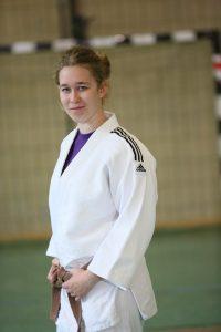 Sarah Benning, Trainer SC Armin